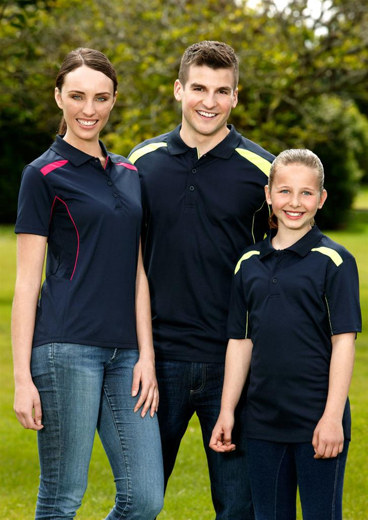 CoolDry Polo Shirts