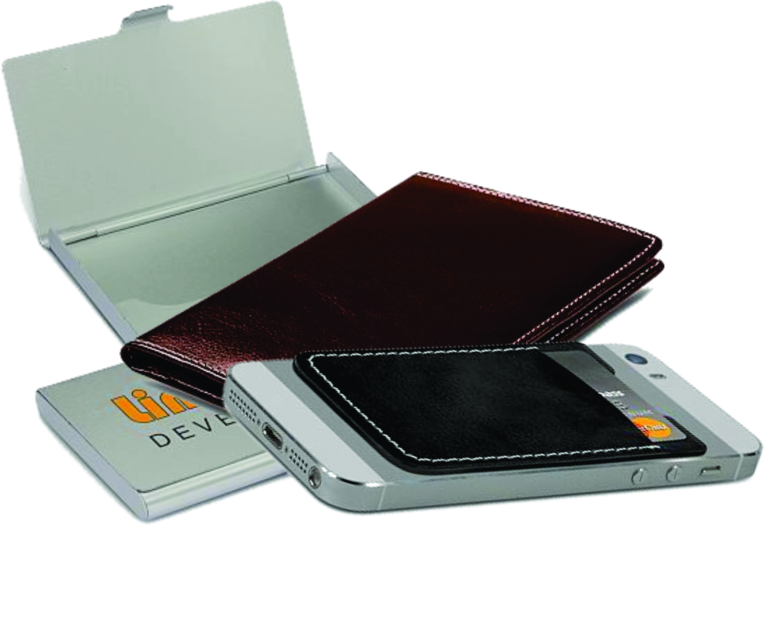 Card Holders and Wallets