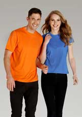 T-Shirts & Singlets