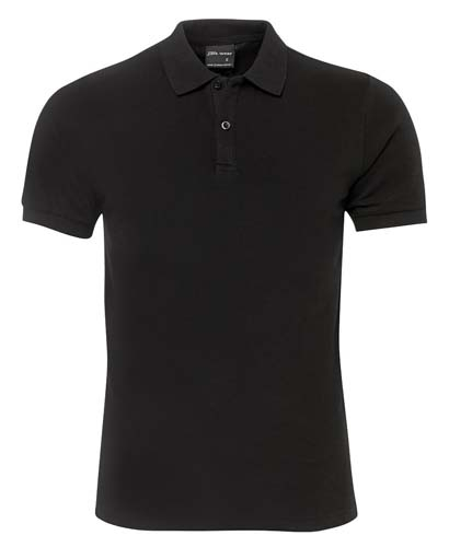 Fitted Polo