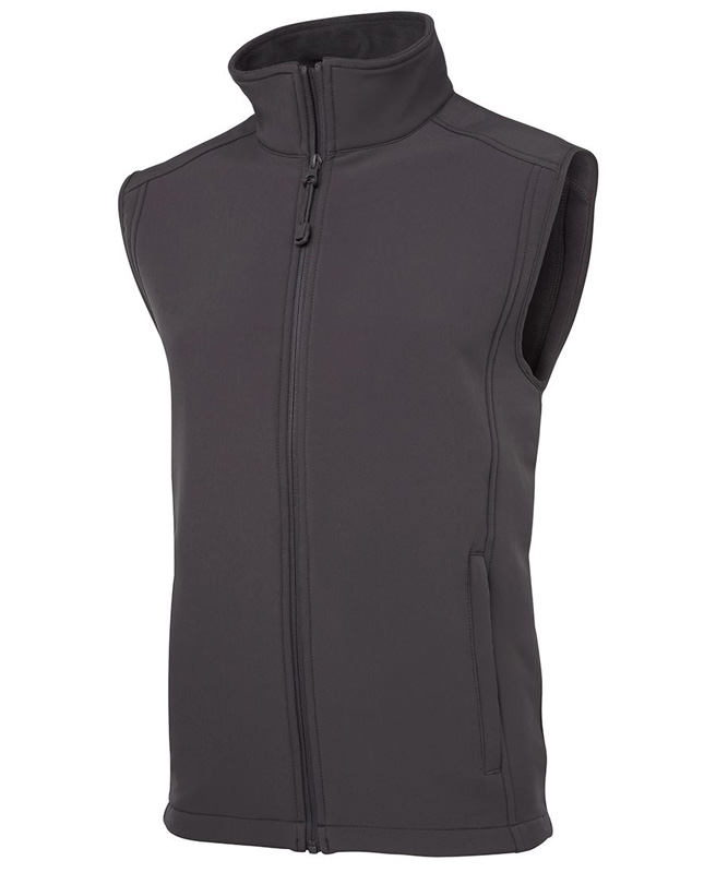 Layer SoftShell Vest