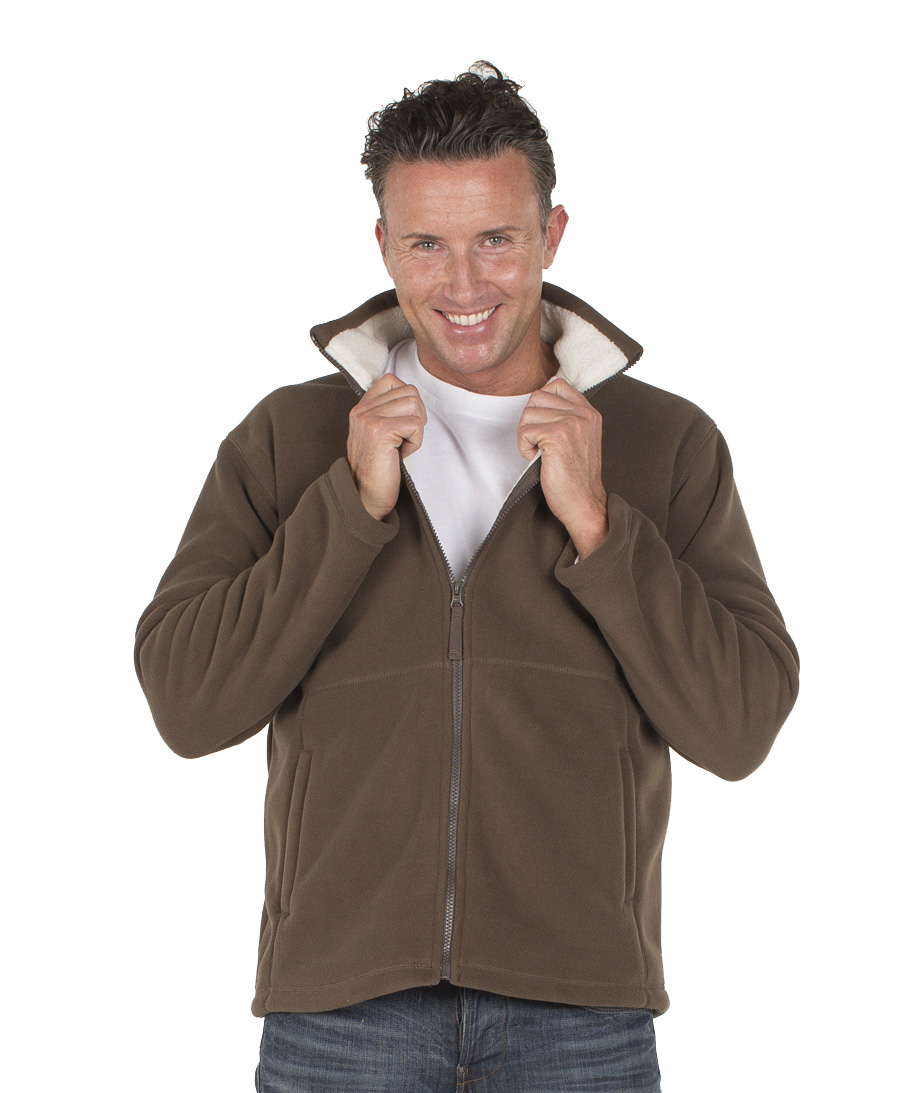 Shepherd Jacket
