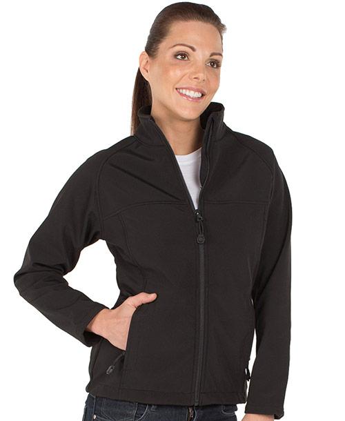 Layer Softshell Jacket