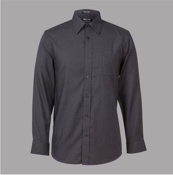 Yarn Died Check Shirt