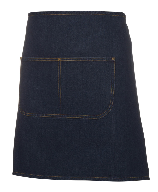 Waist Denim Apron (Including Strap)