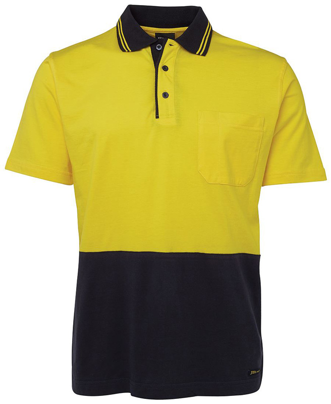 JB Cotton Polo