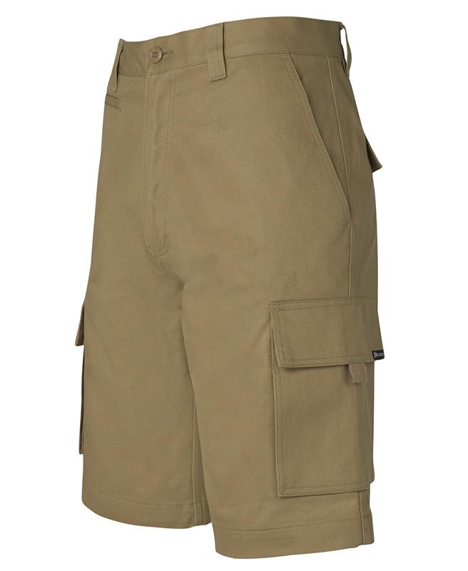 JB Cargo Shorts