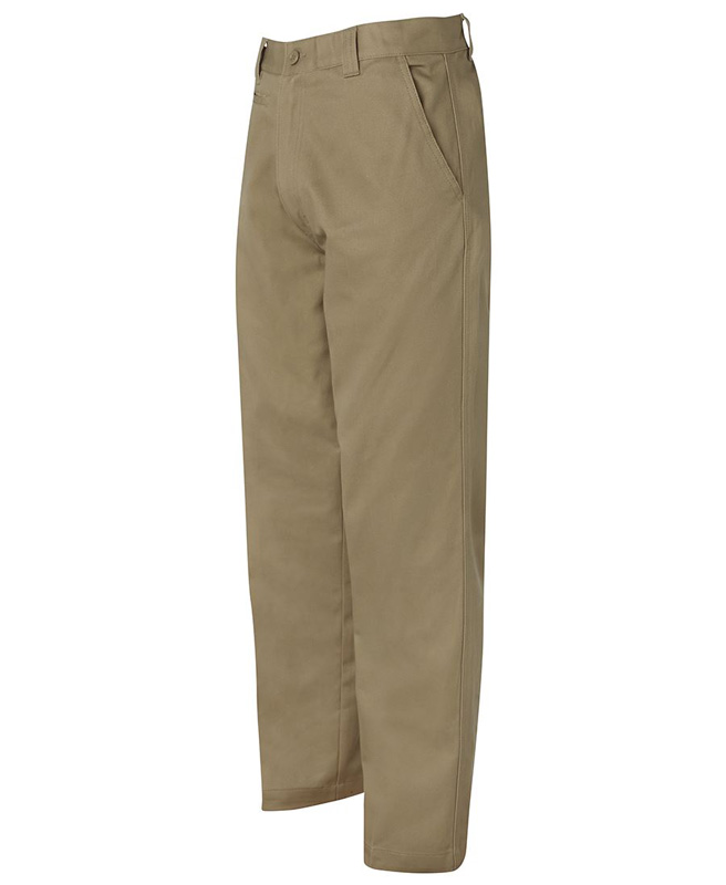 JB Mercerised Work Trouser