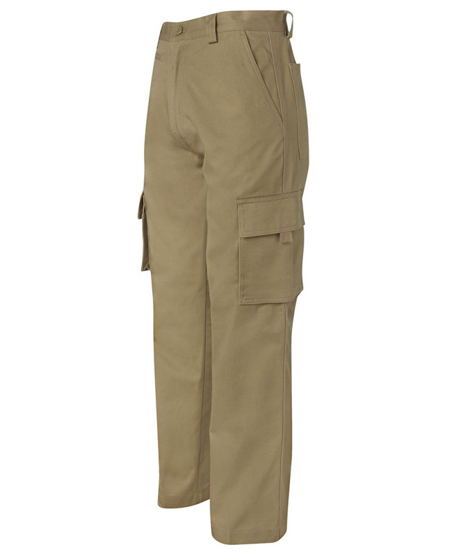 JB Multi Pocket Pants