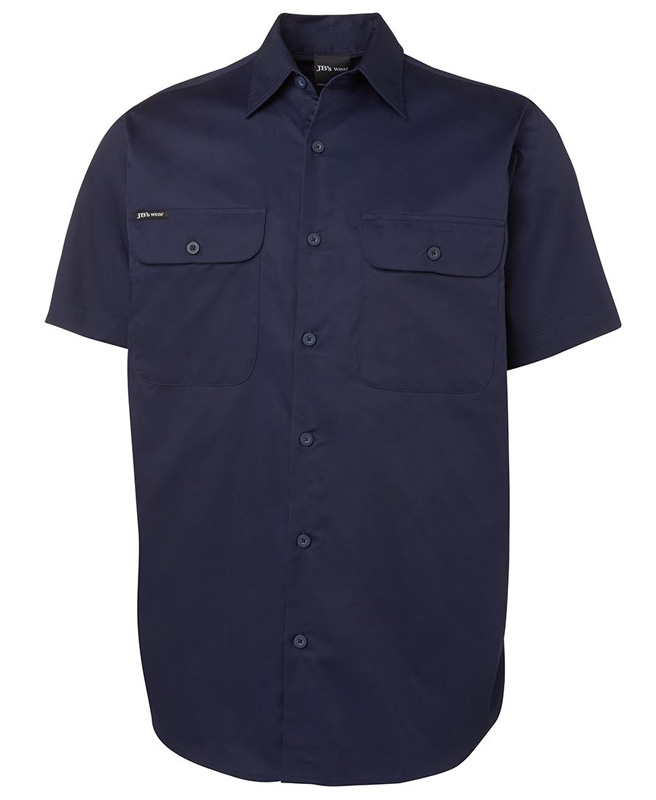 JB Light Work Shirt