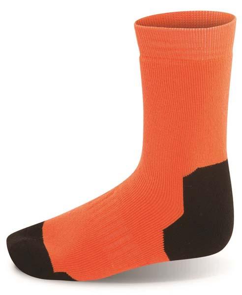 Acrylic Work Sock
