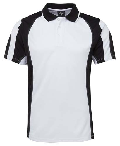 Podium Spliced Polo