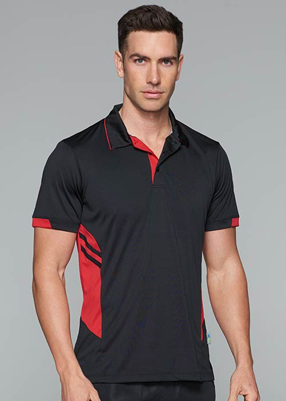 Cool Dry Tasman Polo Shirt