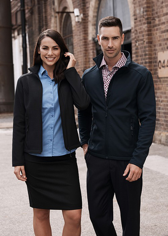 Selwyn Softshell Jacket