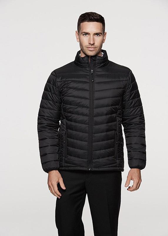 Buller Puffer Jacket