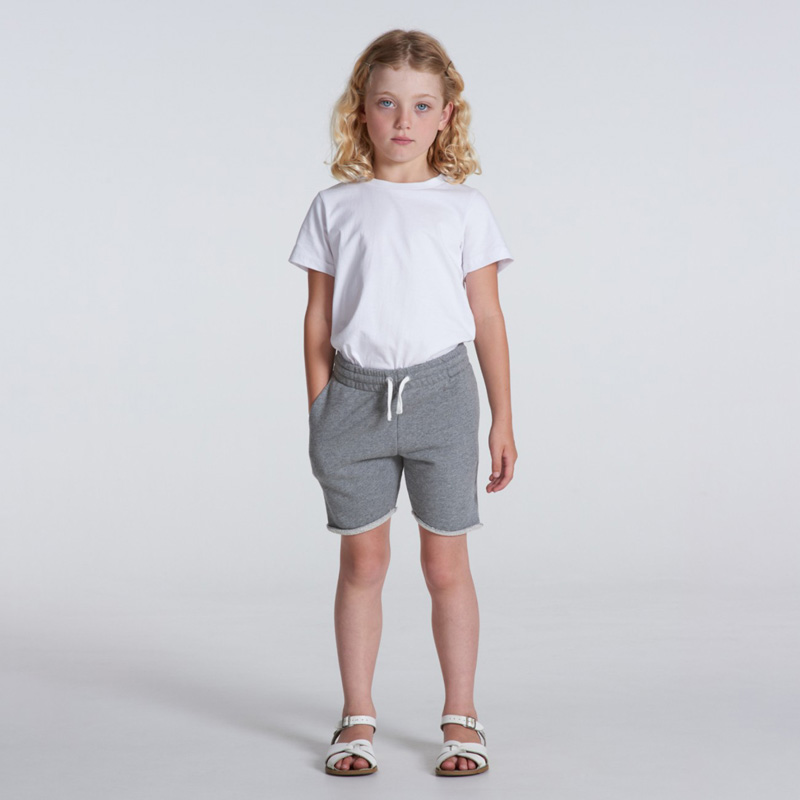 AS Colour Youth Track Shorts