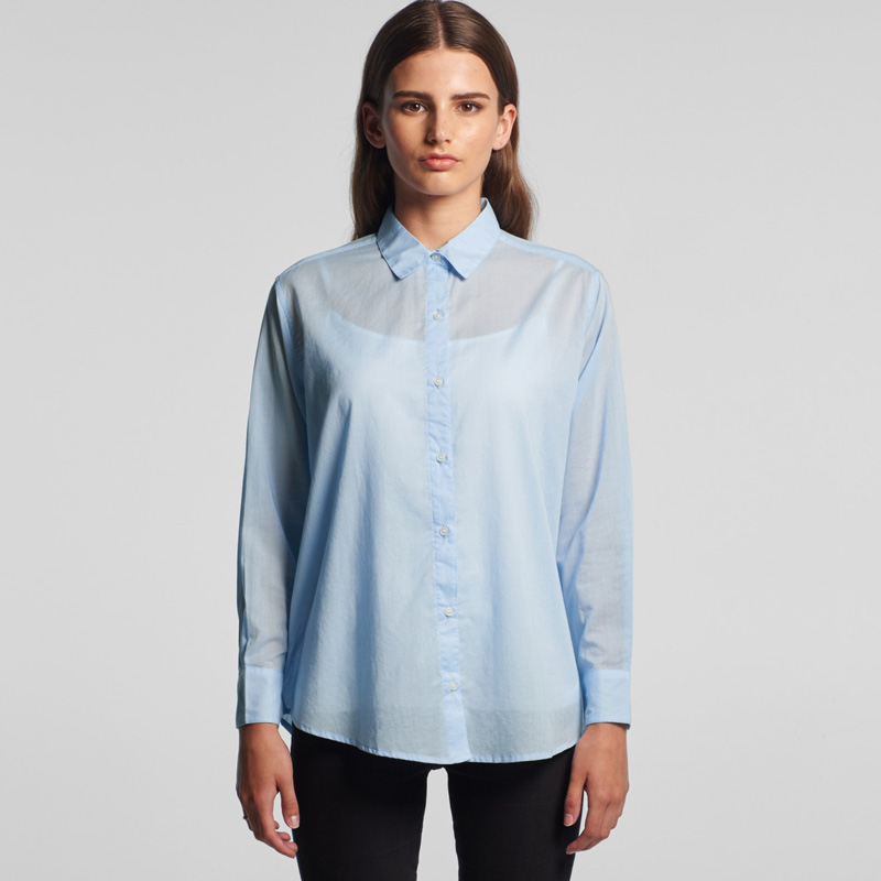 AS Colour Soho Oversized Shirt
