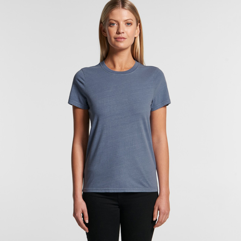 AS Colour Faded Tee (Ladies)