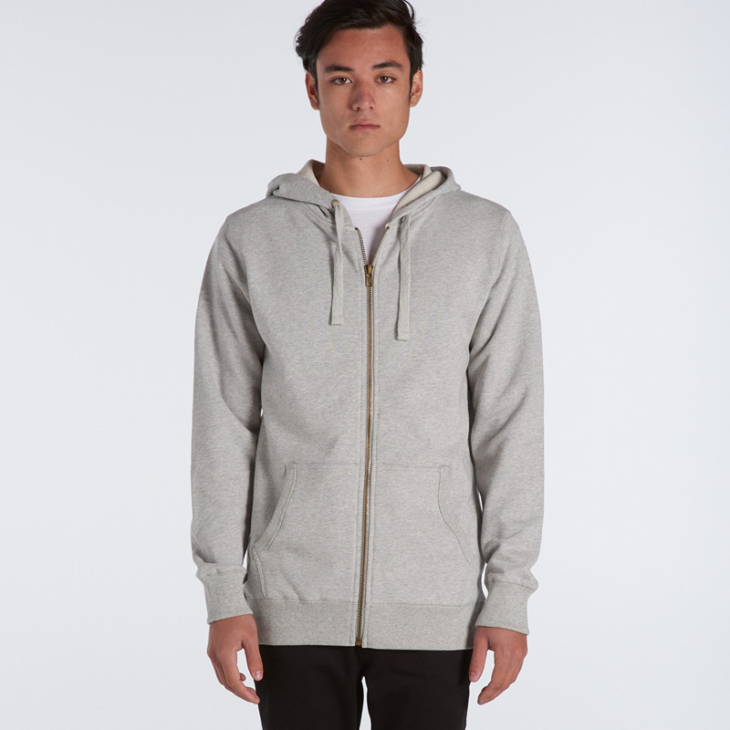 AS Colour Select Zip Hood