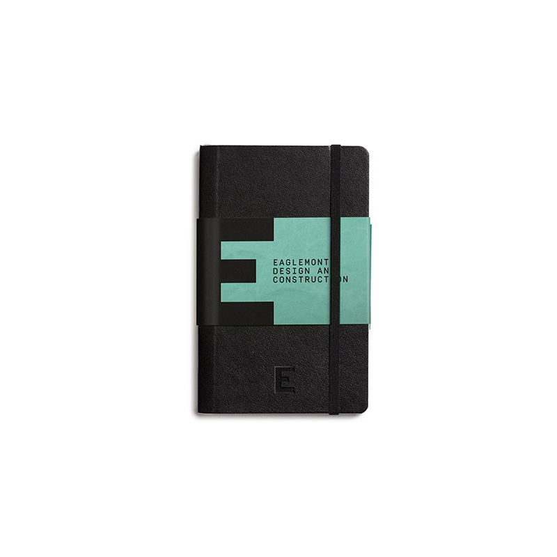 Moleskine® Pocket Classic Soft Cover Notebook - Ruled