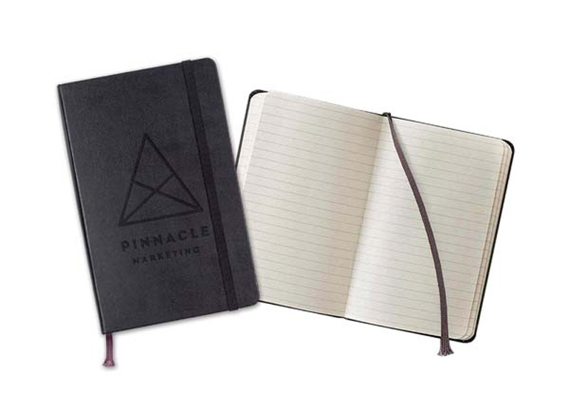 Moleskine Ruled Large Soft Cover Classic Notebook