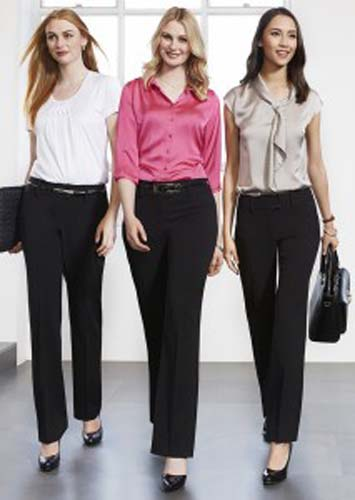 Perfect Pant EVE-Ladies Pant