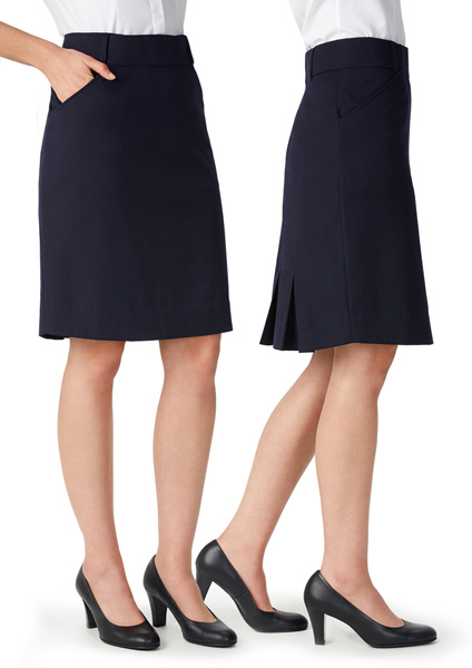 Detroit Ladies Skirt