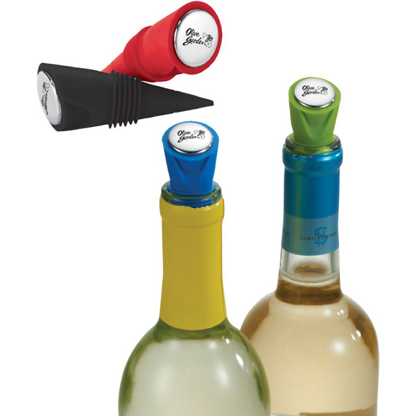 Happy Nest Bottle Stopper Set
