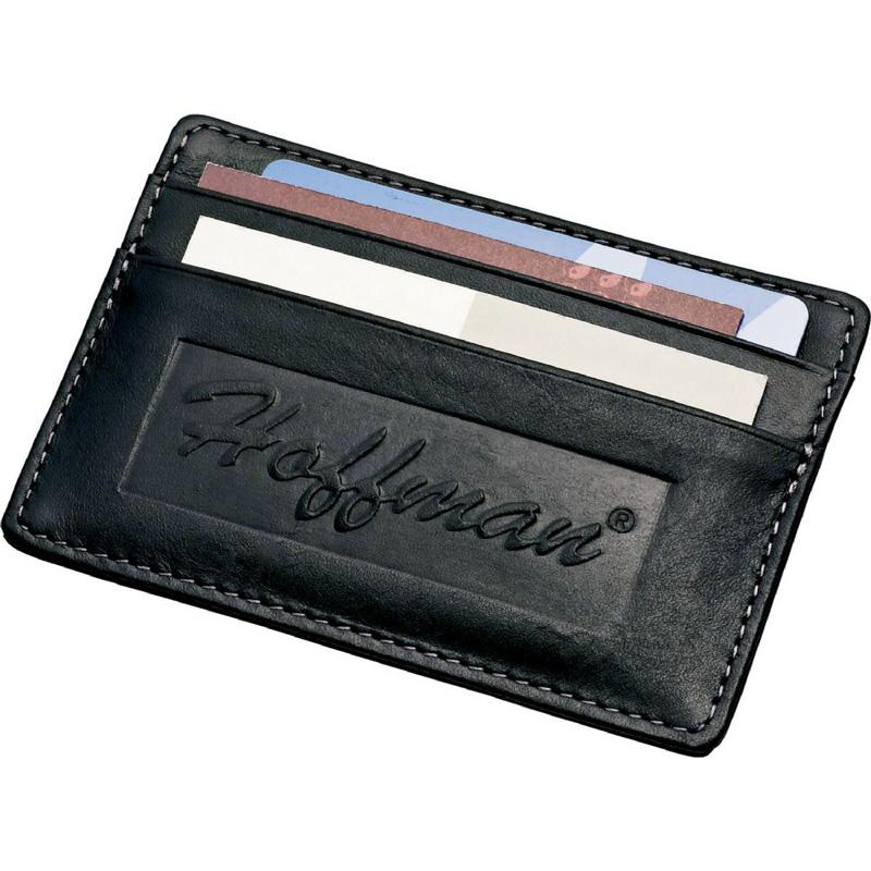 Millennium Leather Card Wallet