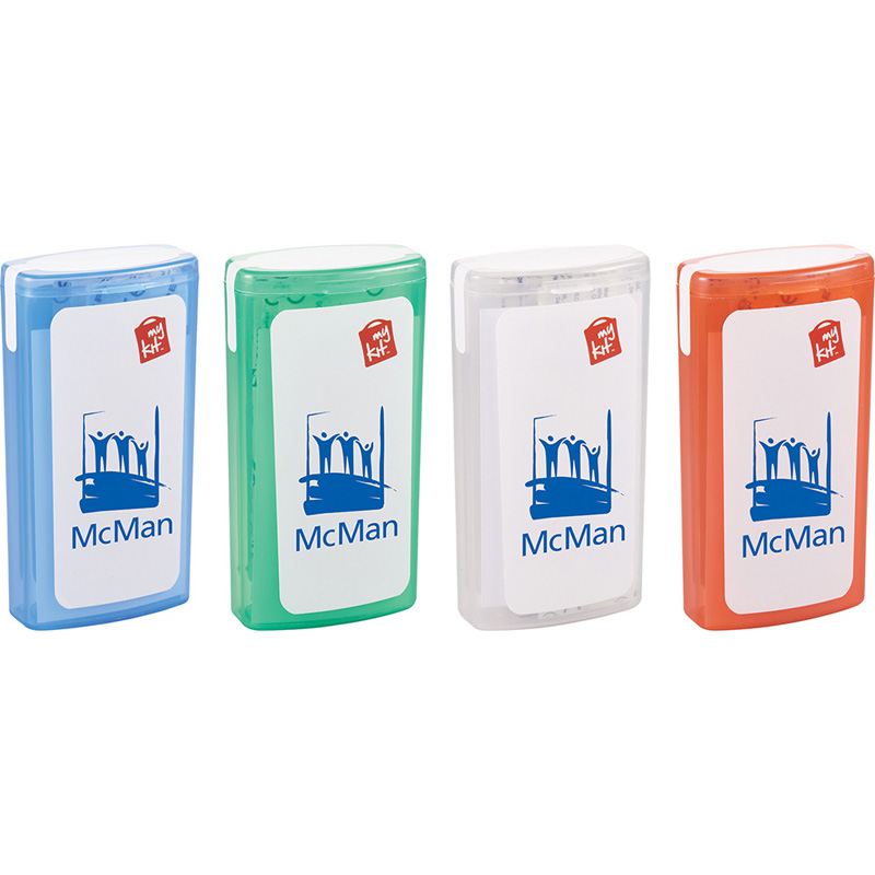 MyKit™ 10-piece Bandage Set