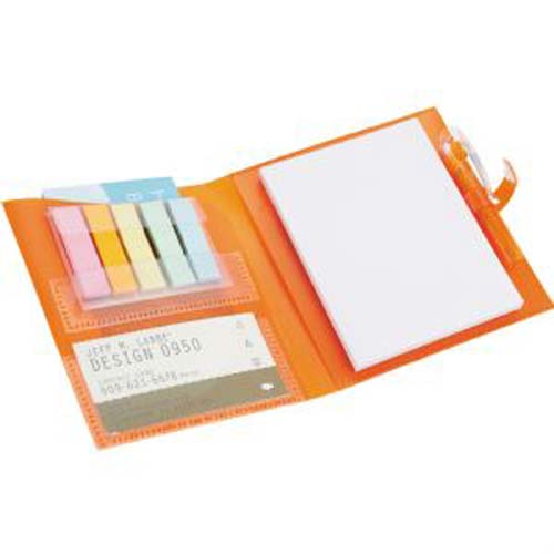 Office Book Sticky Notes Pad