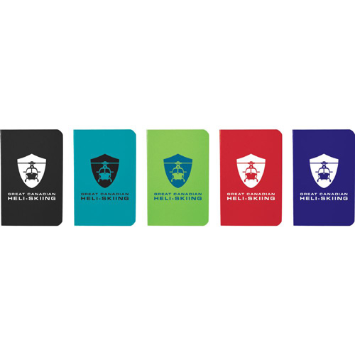 Inspiration Mini Pocket Notebook