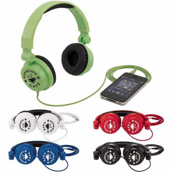The Bounz Headphones