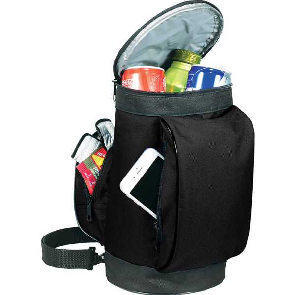 The Golf Bag Cooler