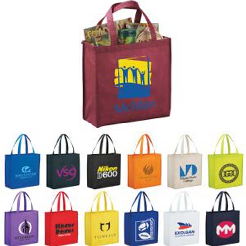 The Main Street Shopper Tote
