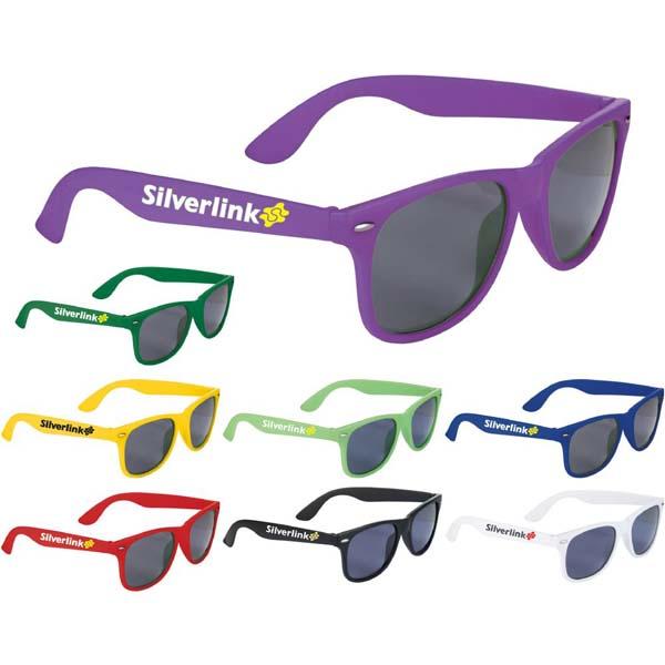 The Sun Ray Sunglasses