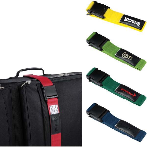 Luggage Strap / Bag Identifier