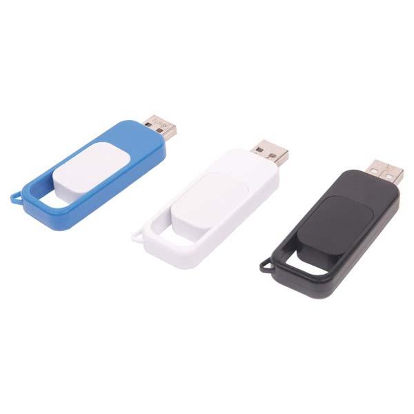 Fresser Flash Drive - 4GB