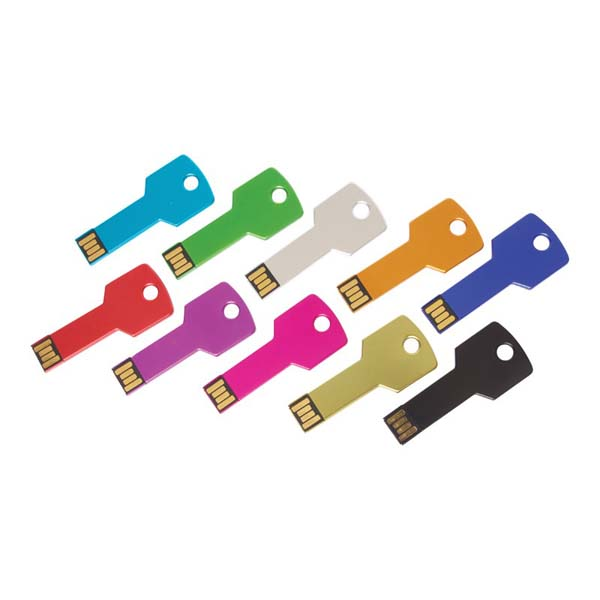 USB Key COB Flash Drive 8GB