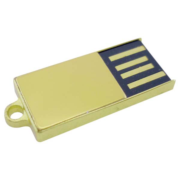Slender Micro Flash Drive 16GB