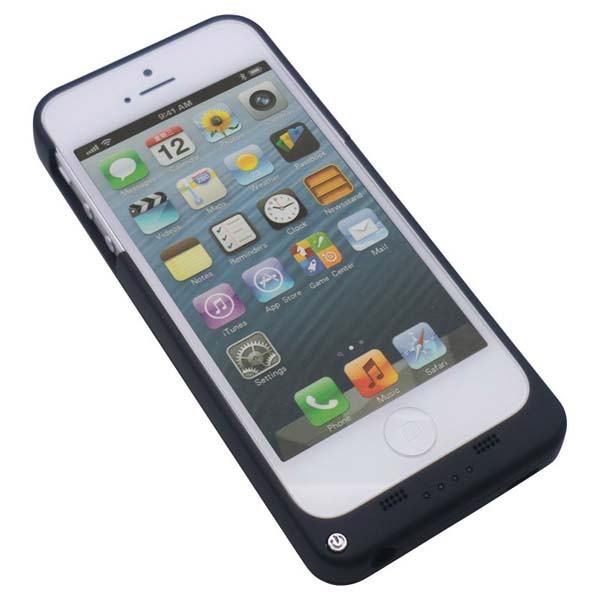 Smart Phone Charger Case 5