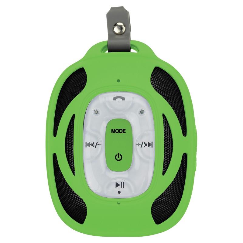 Rimulus Bluetooth Solar Speaker