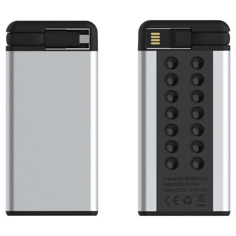 Otis Power Bank