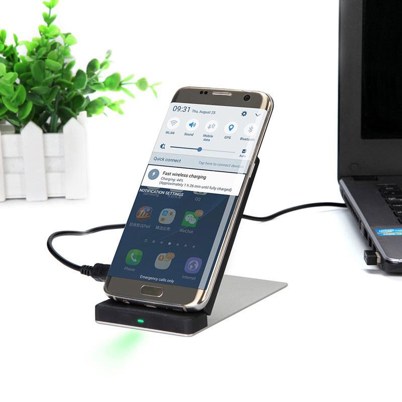 Power Fold Fast Charging Stand