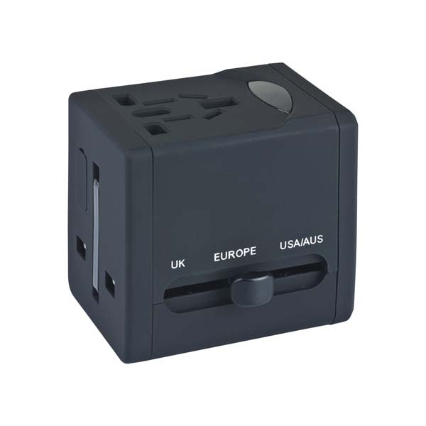 Black Box Travel Charger