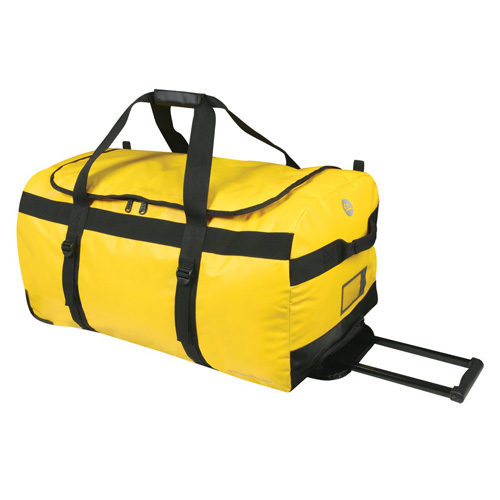 Waterproof Rolling Duffle Bag