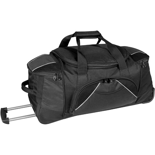 Endurance Cargo Rolling Bag