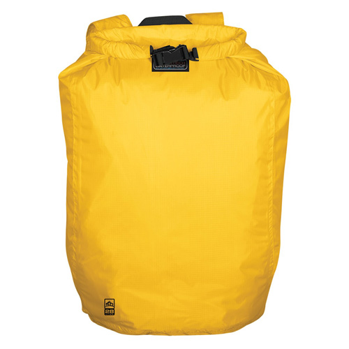 Helium Sealed Ripstop Backpack