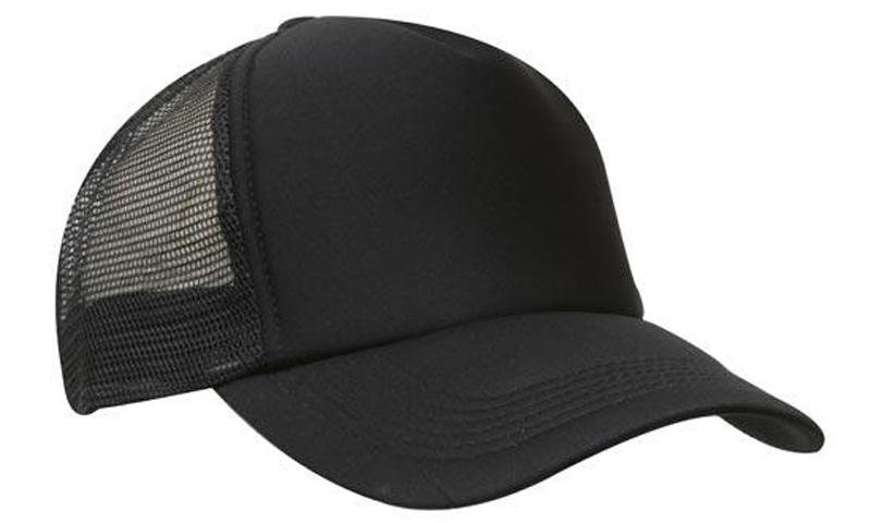 Mesh Cap