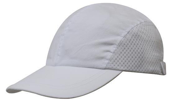 Soft Cotton Sports Cap